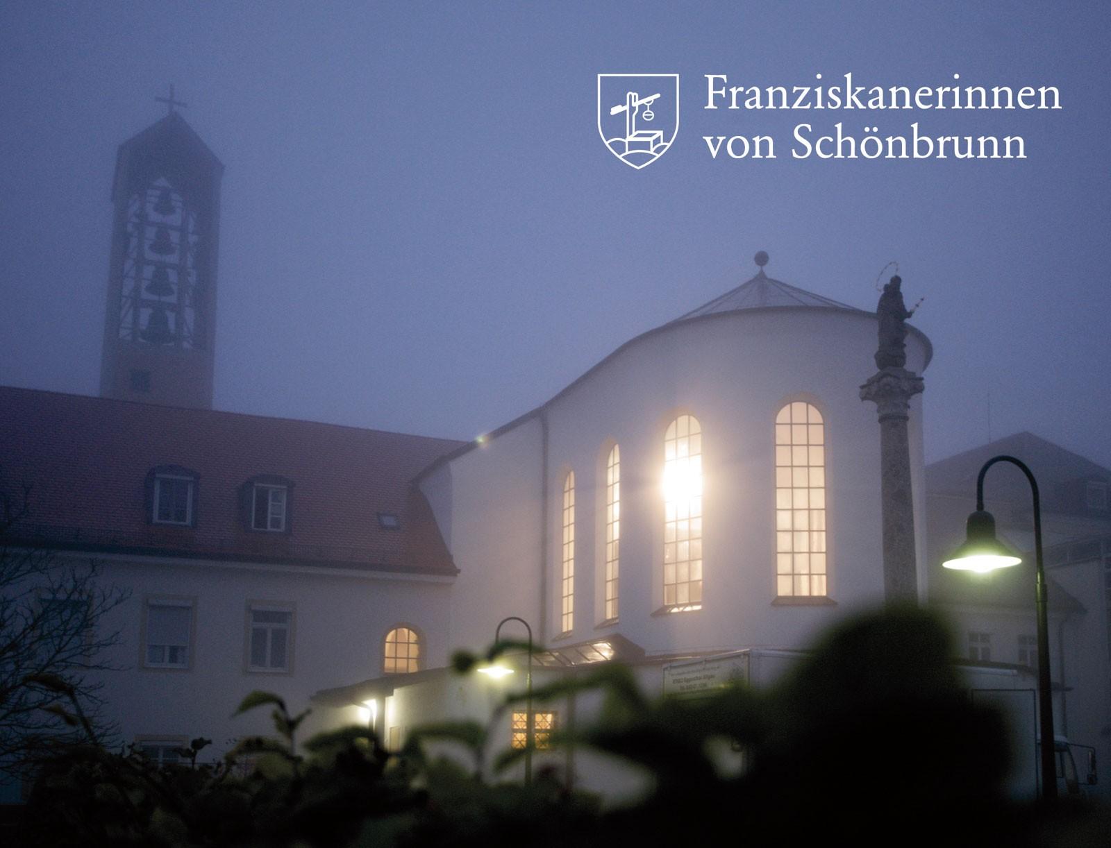 Client: Franziskuswerk Schönbrunn