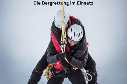 Nerven wie Seile - Die Bergrettung im Einsatz, published 2014