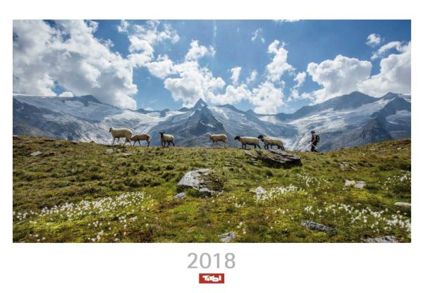 Tirol-Kalender